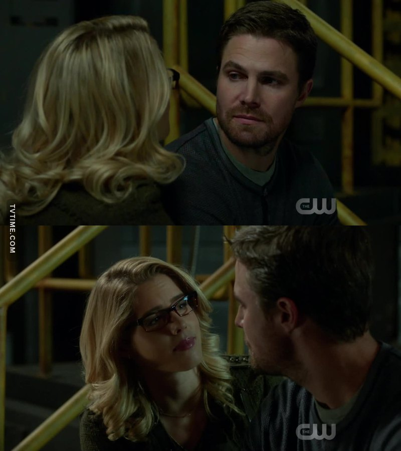 Oliver Jonas Queen want to marry Felicity Megan Smoak beacuse he loves her so much Felicity Megan Smoak doesn't want to marry Oliver Jonas Queen because she loves him so much and she's scared to lose him again.  and now he thinks she doesn't love him as much he loves her. WHYYYY  I LOVE THESE TWO IDIOTS 😭