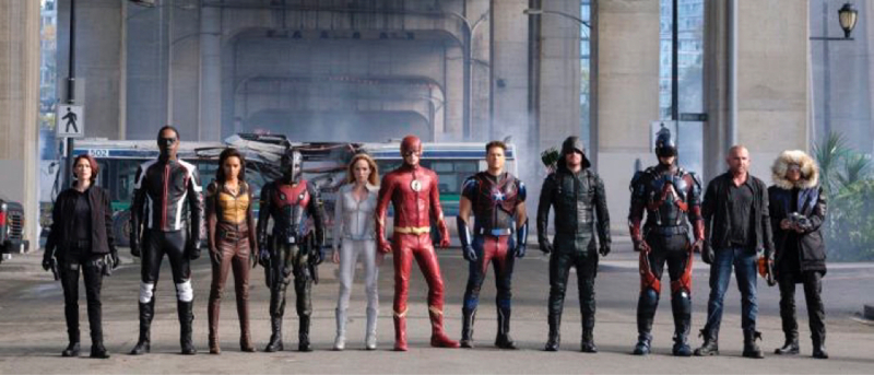 The best 4 hours on tv ever!! Thank u THE CW