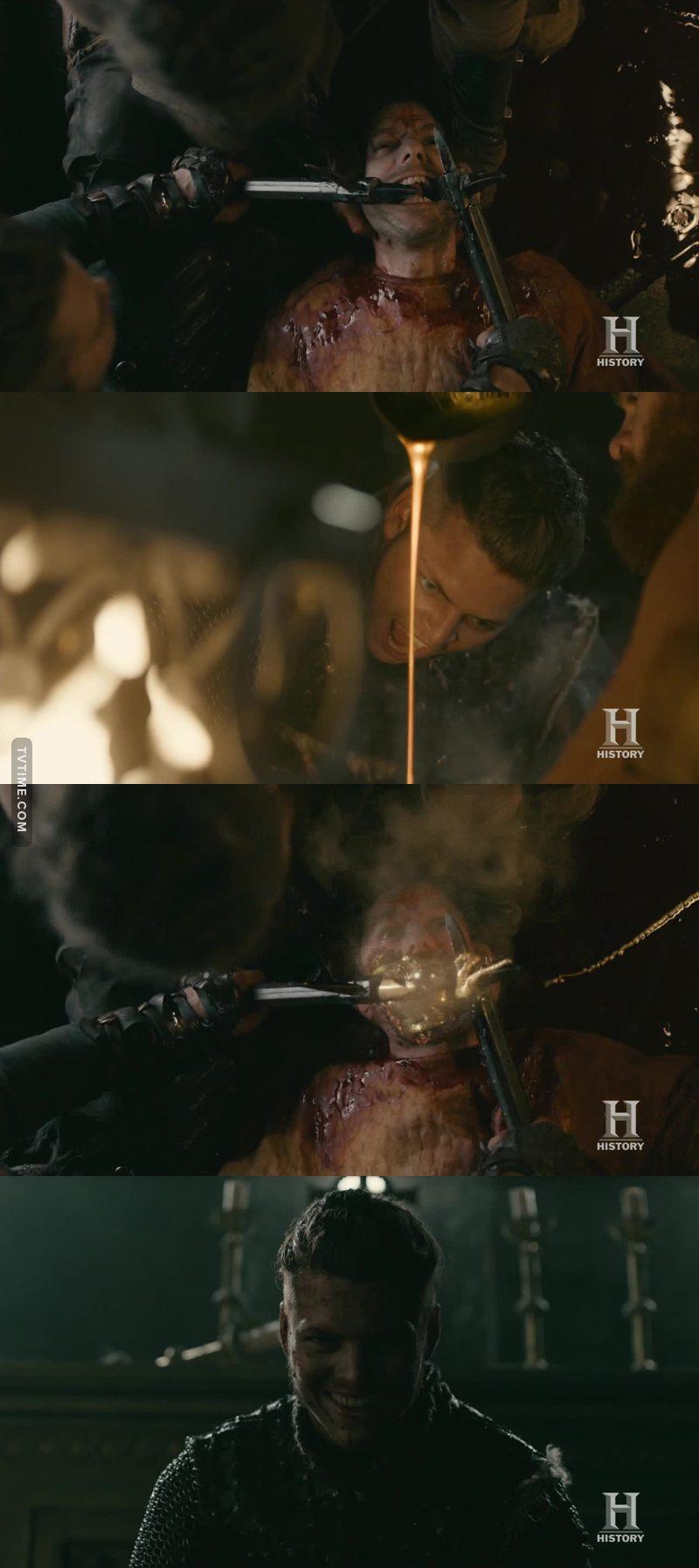 Khal Drogo would be proud 😂 #GoT