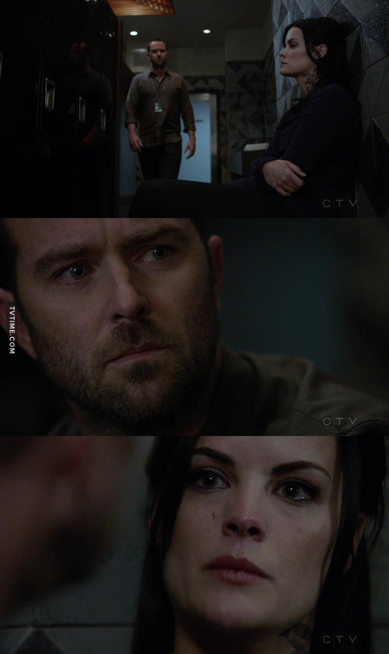 This scene is so sad 😔