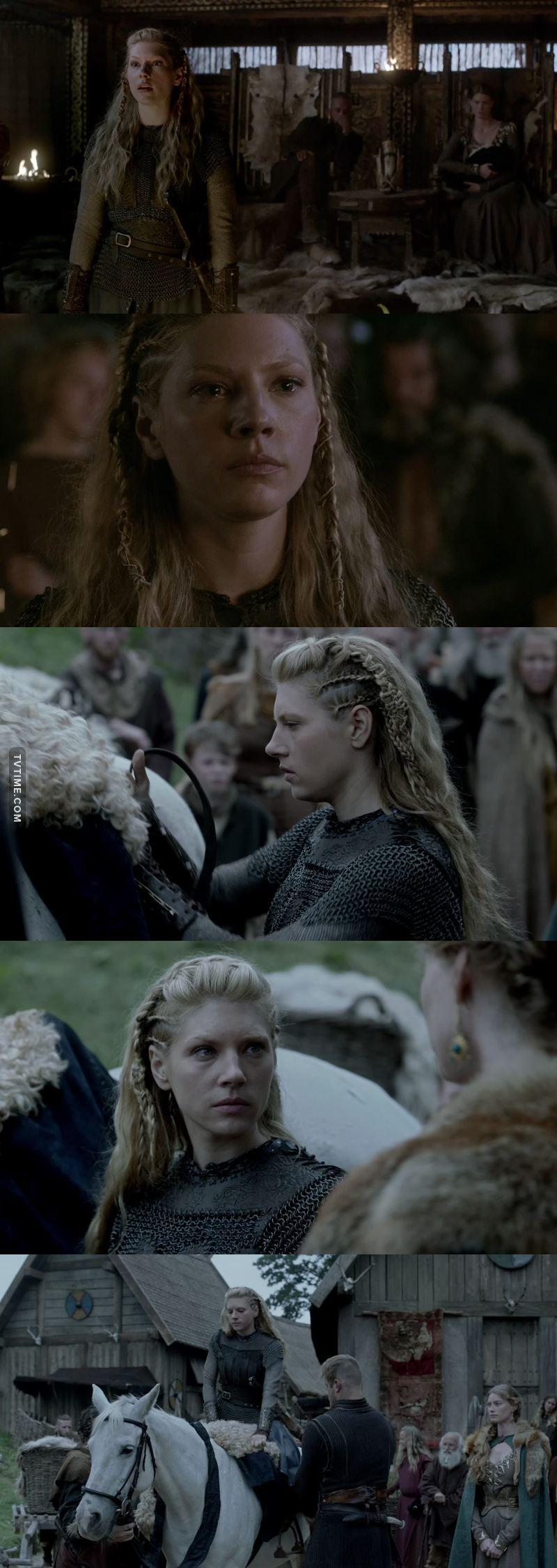 i fucking love her 👑🖤