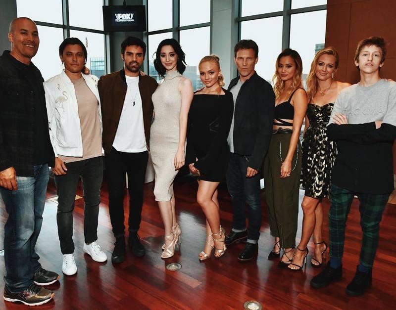 Excellent cast!!!