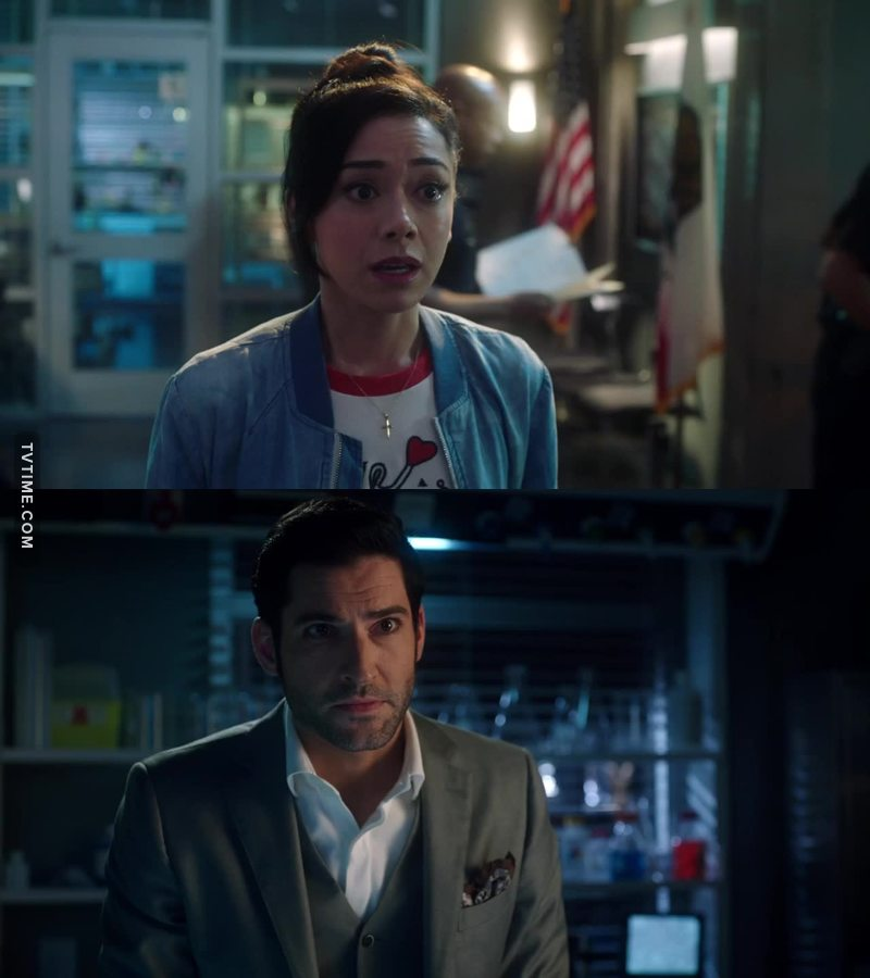 Lucifer Season 4 Premiere: The Sin Bin (TVShow Time