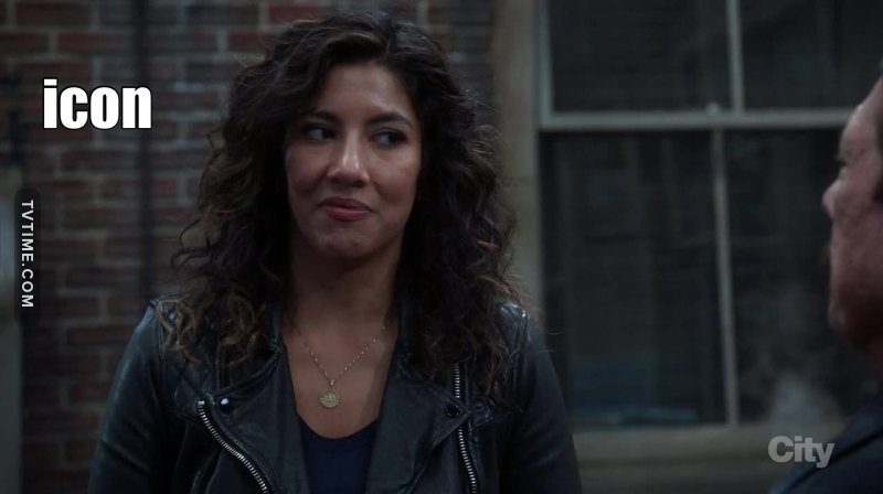 Representation of bisexuals is so important, so many people are scared of coming out to parents that will tell them 'its not a thing' and its 'just a phase'. This was perfect and I love Rosa Diaz