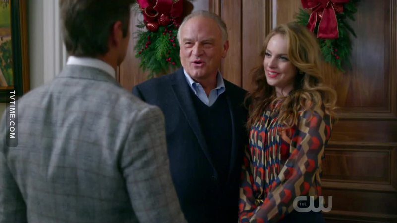 okay i definitely want more scenes with grandpa and Fallon they have the same humor