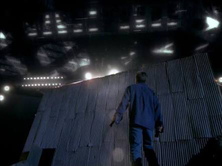 There was some really interesting mythology building in this episode, and some fantastic scenes between Mulder and Scully.