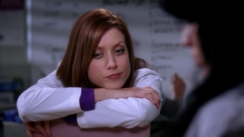 I really hope that Addison find someone who really care about her :(