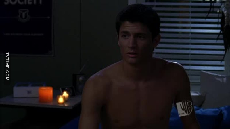 Does anybody know if somewhere in this world a guy like Nathan Scott actually exists?