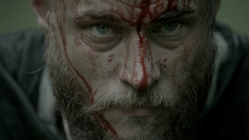 Ragnar is do different from all of them. This episode had a big psychological outcome. I cried with Ragnar. I felt his sorrow. EPIC!