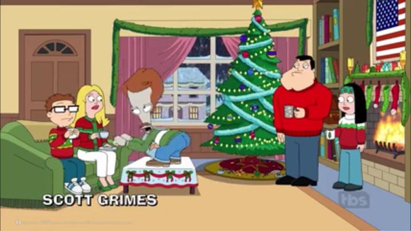 american dad santa schmanta online free
