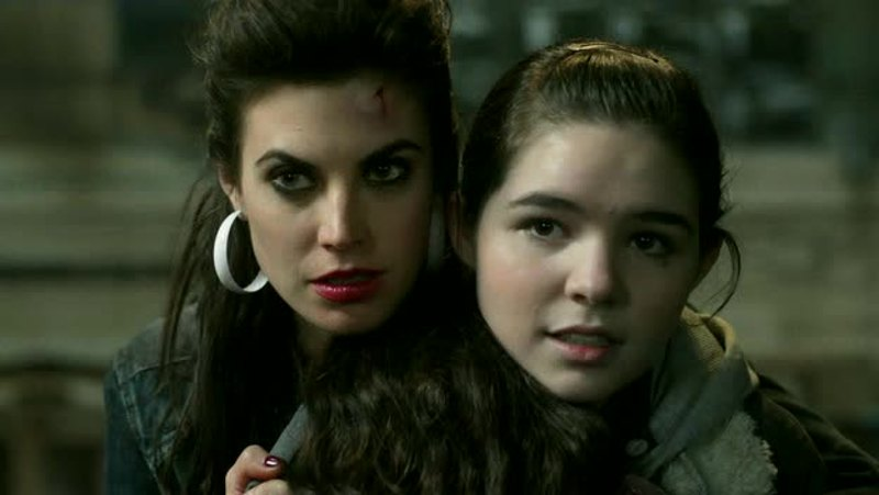 Once Upon a Super Teen Wolf