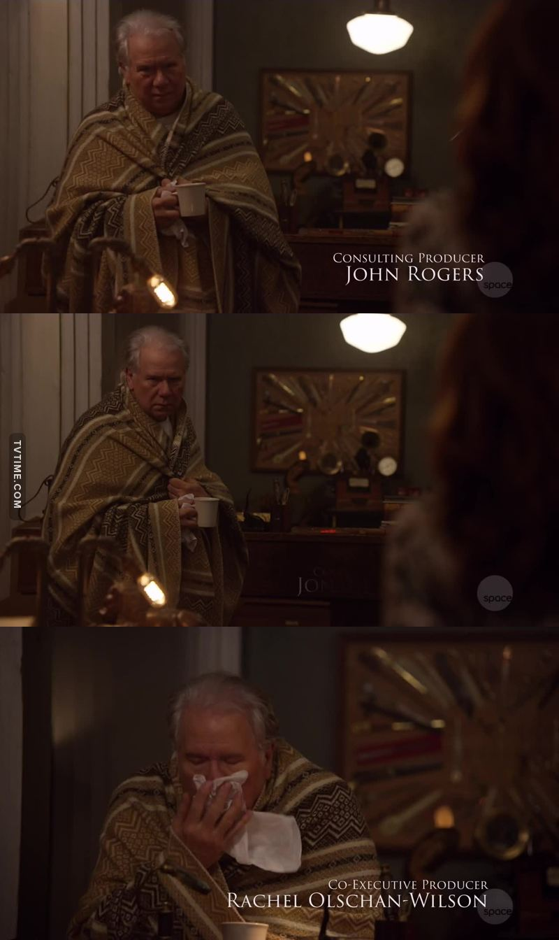 poor Jenkins you are no immortal anymore ahahahah