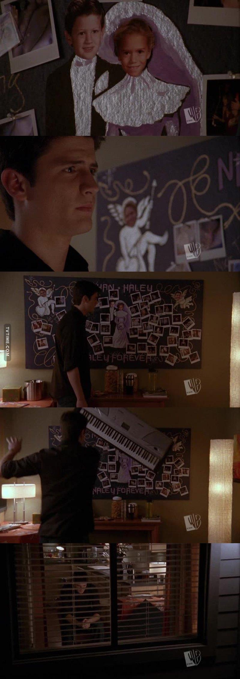 Nathan deserves so much better ☹️