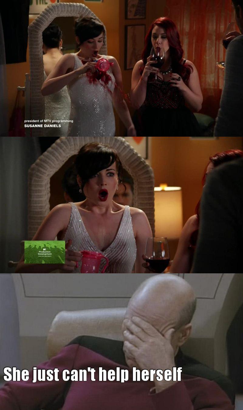 This scene got me like