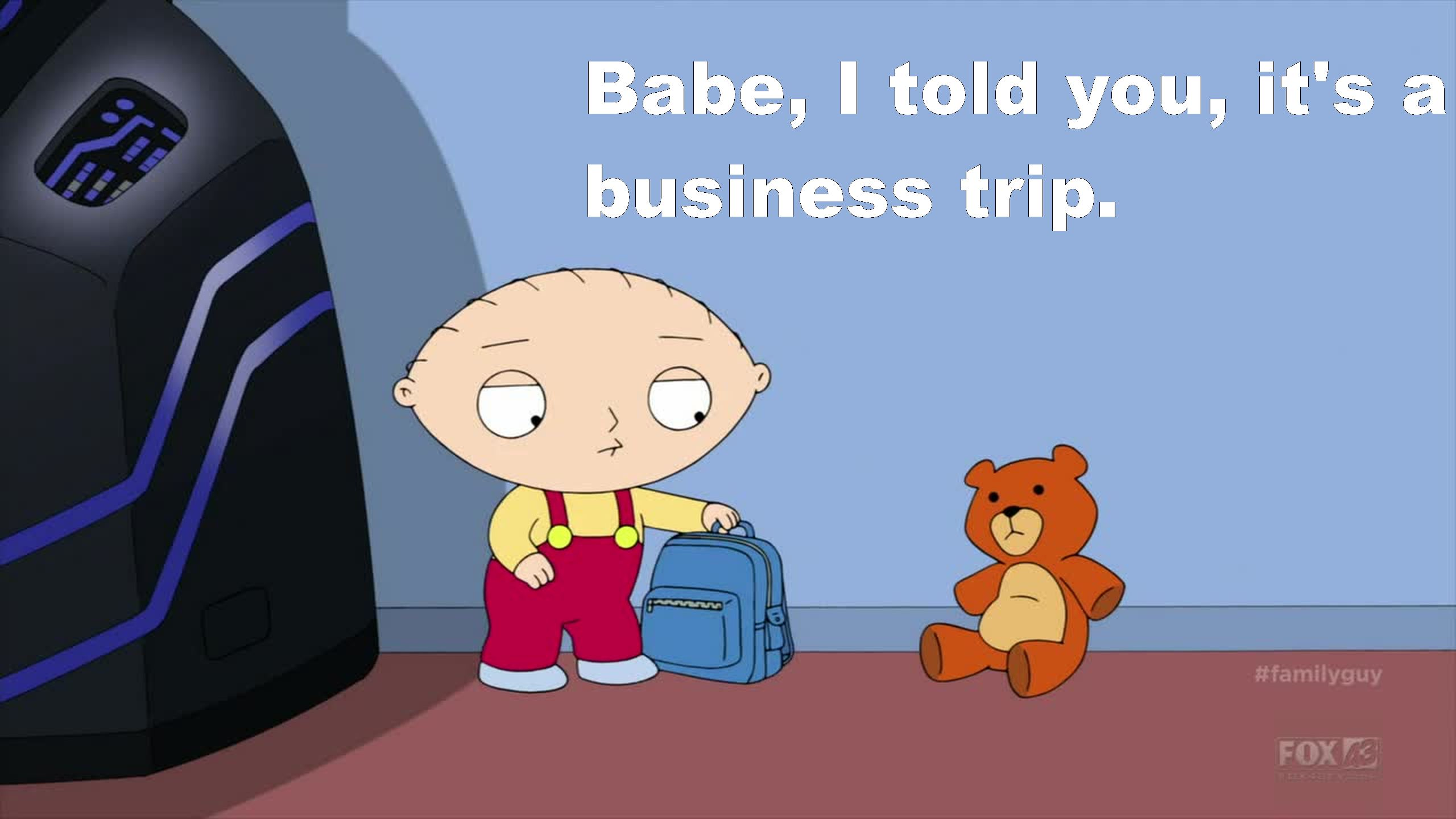 Best Time Travel Family Guy Episodes