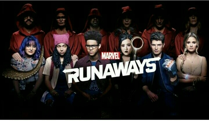 IT'S OFFICIAL Marvel's Runaways has been renewed by Hulu for a 13 episodes in second season 🎉🎉