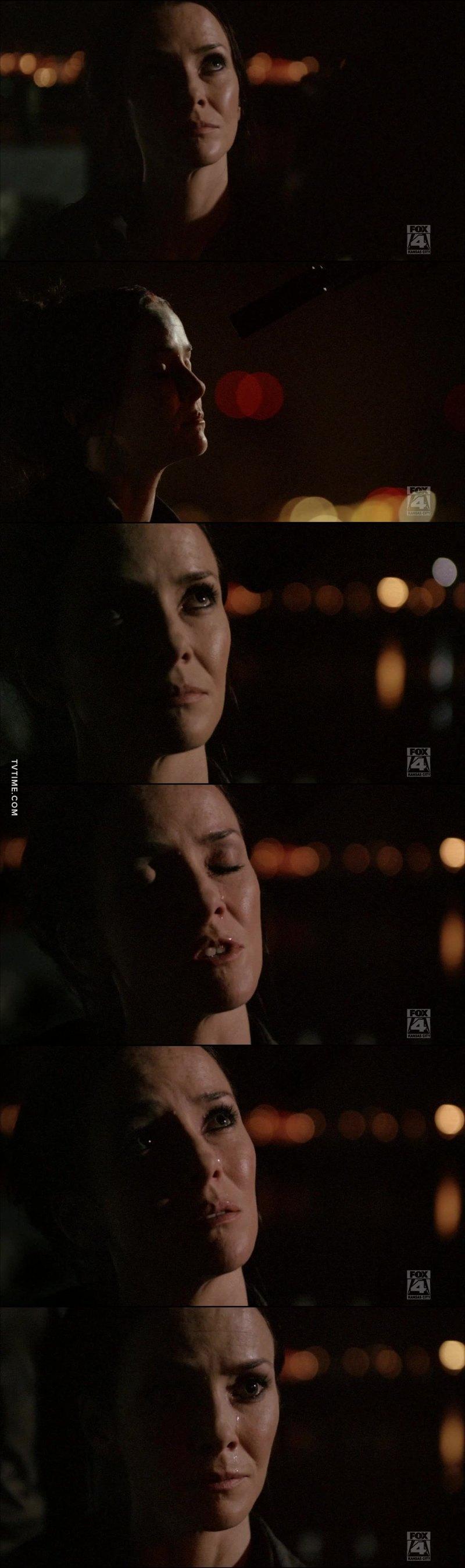 Renee's speech made me so sad 😢😢😢