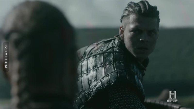 "THAT ""Where's Heahmund??"" BROKE MY HEART"