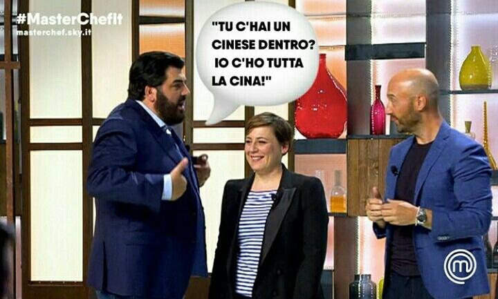 """Quando Antonino va al """"all you can eat"""" 😂"""