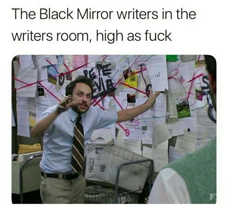 So fucking true.