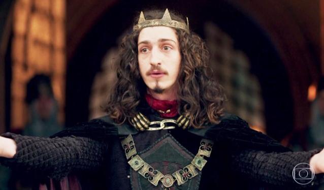 """""""o que é o trono se não o povo, o que é o povo se não pessoas"""""""