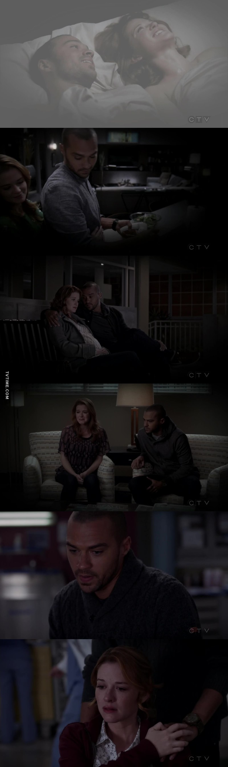 The Japril feels this episode just broke my heart... 💔