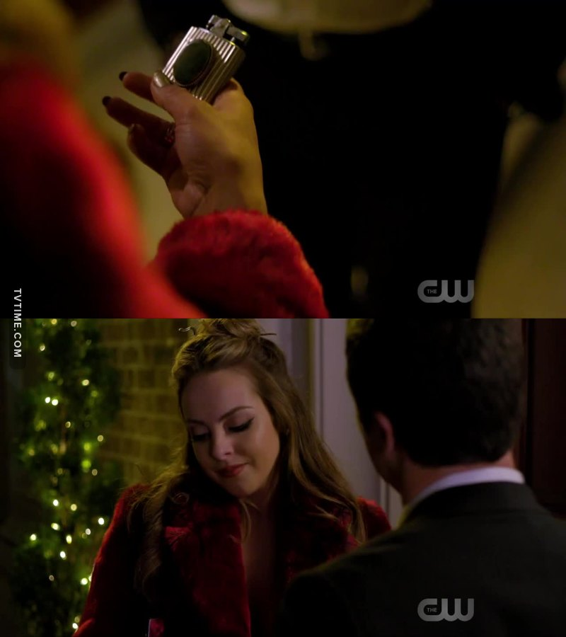 At the end The most beautiful gift was this one Priceless and full of love 💕 I loved this episode