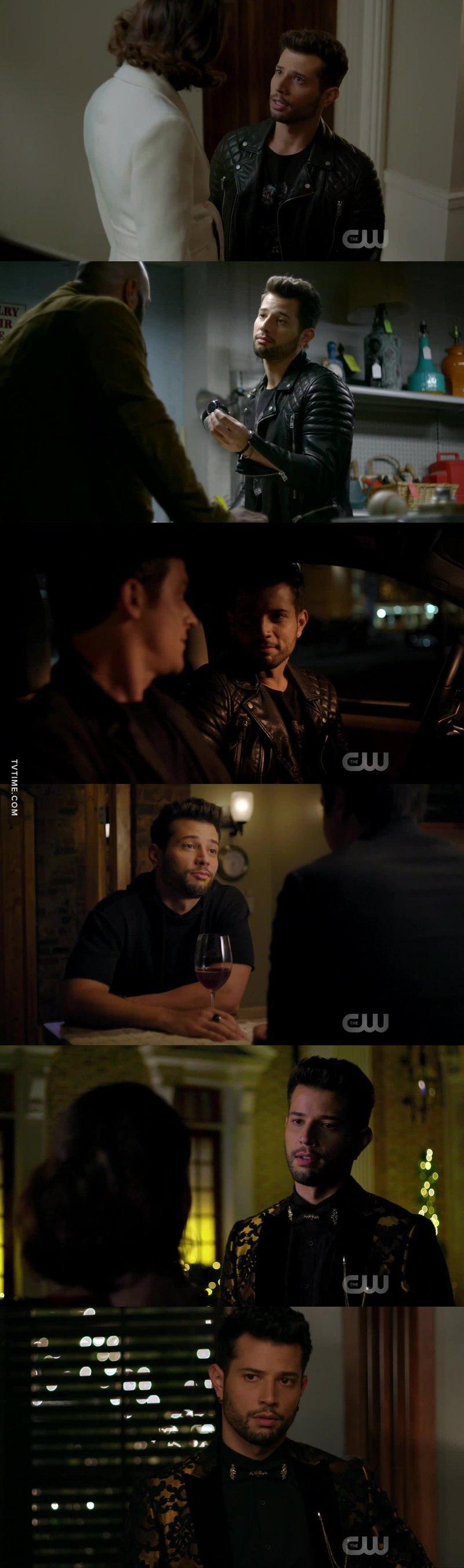 I love Sammy in this episode 💓🤗