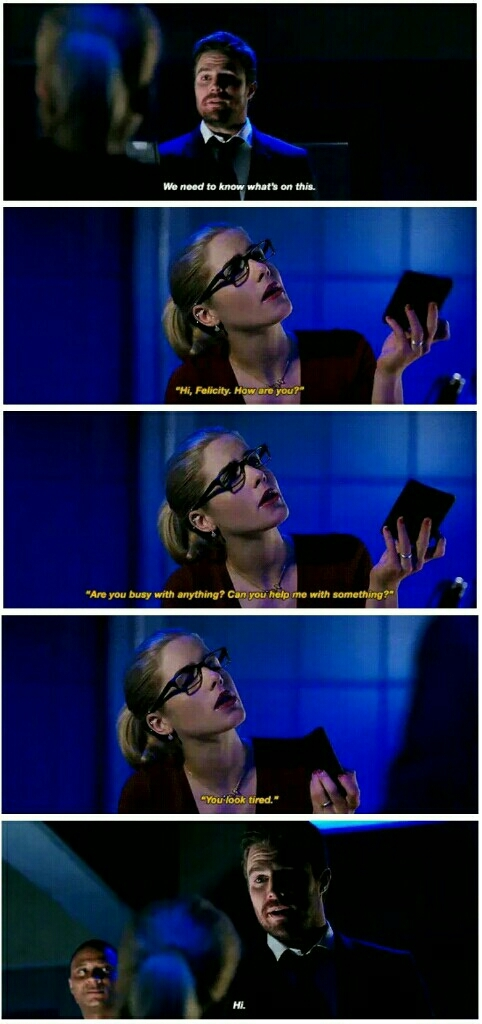 Hahaha I feel you felicity.. That's how it is when people use you and don't even care if you're OK. 😅