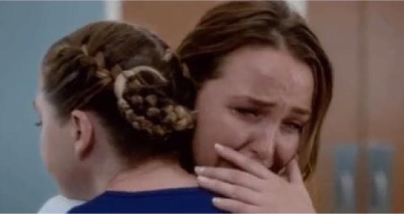 """""""I know Jo Wilson. She's my friend."""" 😍"""