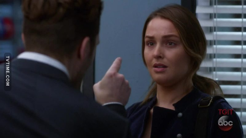 Look at the terror in her eyes only because he's pointing a finger. She's so scared. I cannot imagine what she (and other people like her) lived through. It makes me sick