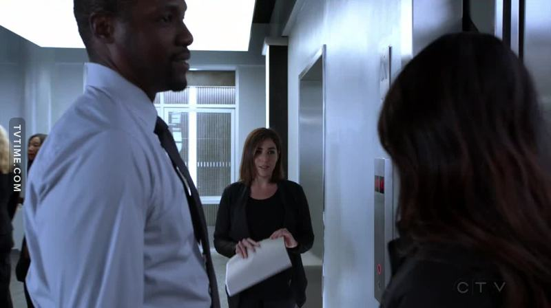 Poor Tasha! I'm kinda hoping she'll end up with Reade in the end!