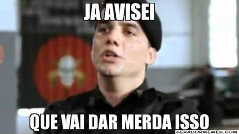 "Quando Afonso abdicou do trono: ""Vai dá merda vaaai dá merda vai!"""