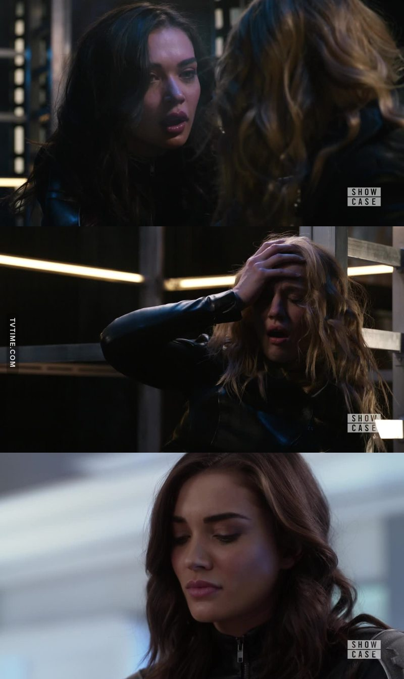 I want to know what Imra saw when Psi attacked her... She seemed terrified.