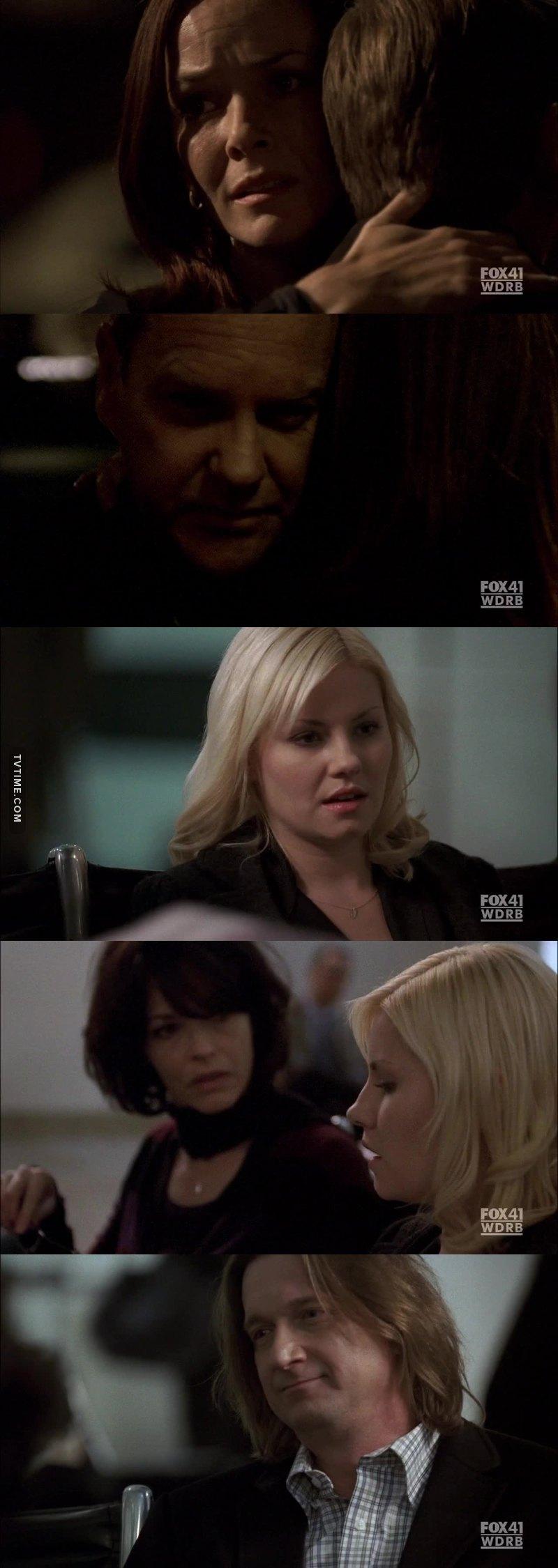 Jack qui est mal en point et Kim qui est surveillé par des tueurs sa va pas fort dans la famille Bauer.