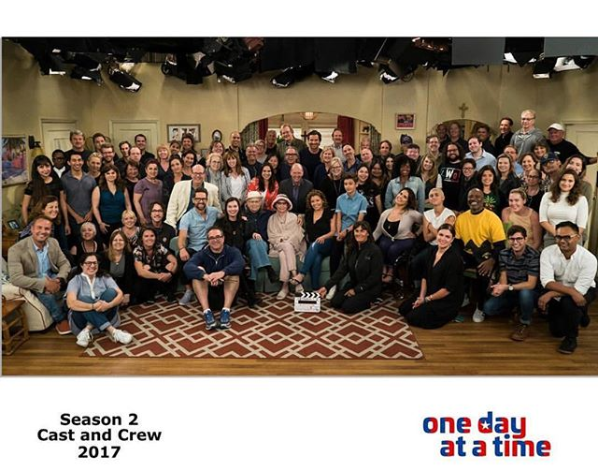 As always I finished the whole season in a day. 😅 This show means so much for me, I love this family with all my heart! 💜💜 I hope they never stop making such amazing content. This last episode made me cry from start to finish.😭  I love thi freakin' show so muuuch!!! ❤️❤️❤️❤️❤️❤️