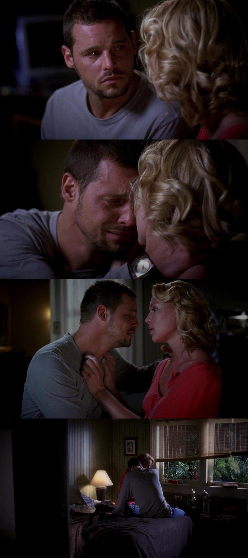oh Karev 😭😭😭