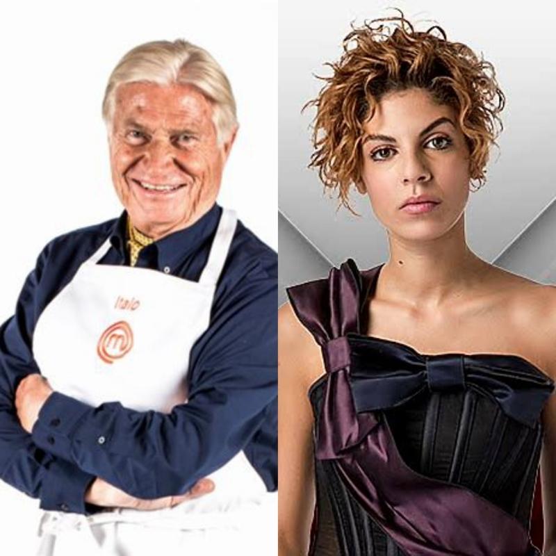 Italo is the new Rita Bellanza