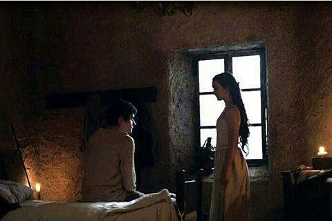 """""""Vamos fazer isso junto"""" Me apaixonei ainda mais por esse casal, sinto muito Saulo."""