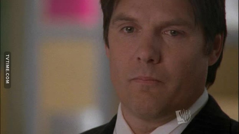 I never hated a character on a tv show more than i hate him
