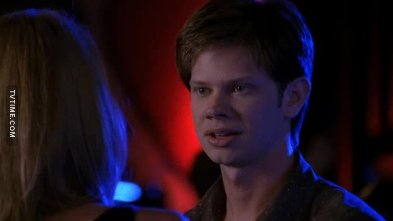 Do you guys realise that Mouth is considered a loser, but he actually had more girlfriends than all the other boys of Tree Hill?  First he had a relationship with that blonde girl that left him after season 2. Then Rachel, Gigi and that blonde clean girl. Now he had an affair with his boss and plus there's also Brooke's assistant.