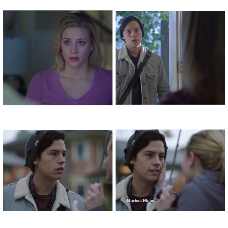 Jughead ?  Best boyfriend ever 💯