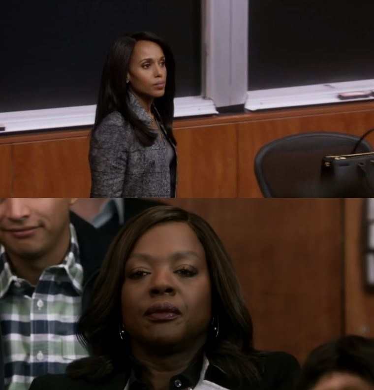 Shit, now i need to downlaod and watch the entire SCANDAL before next friday -_-