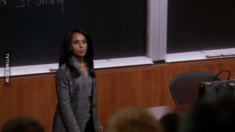 The way they introduced Olivia👏🏽👏🏽 As she deserves, a true icon.