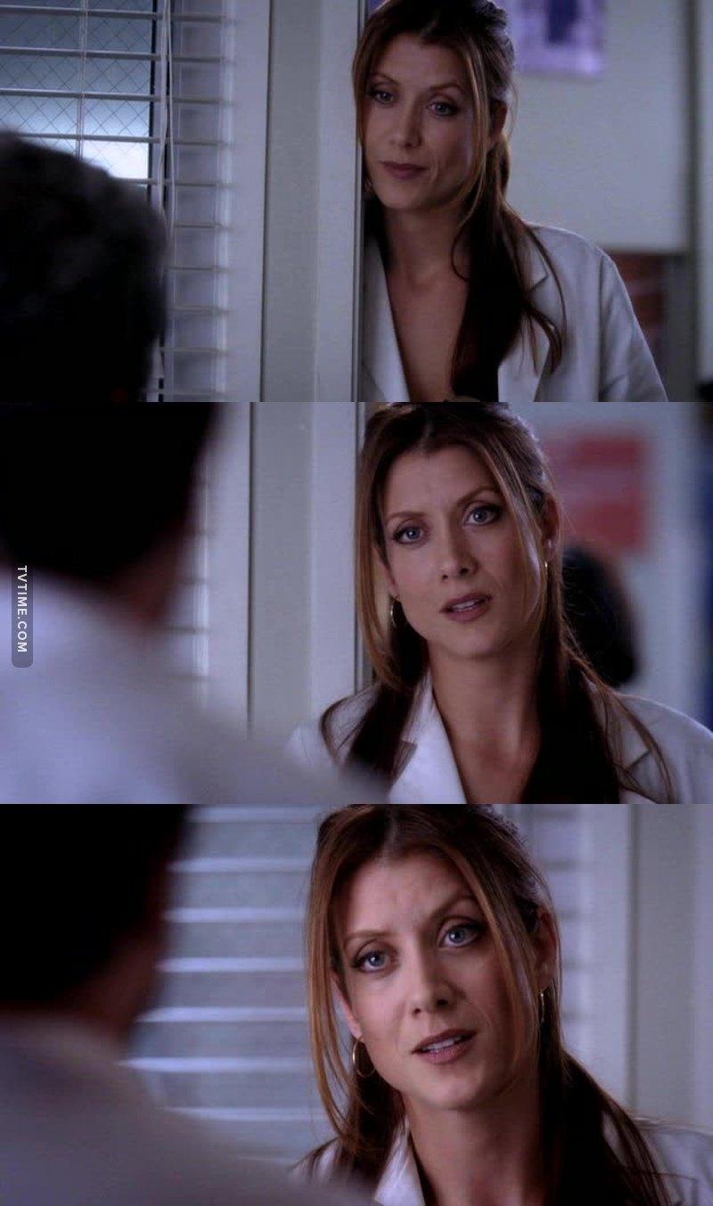 Addison deserves better