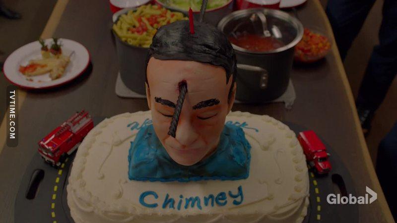 Best cake ever 🤣🤣