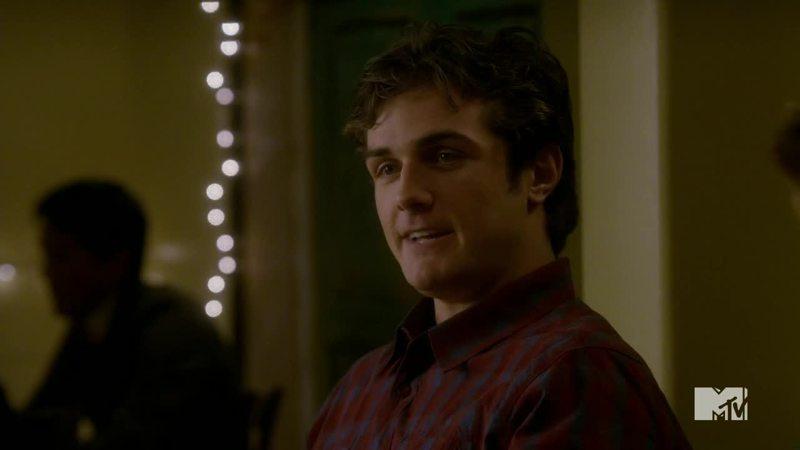 Matty m'énerve de plus en plus, il pourrait être un peu plus respectueux pour Jenna et Jake