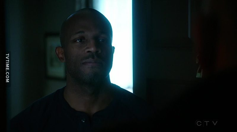 Annalise, I love you, but please, Stop bullying this poor man!