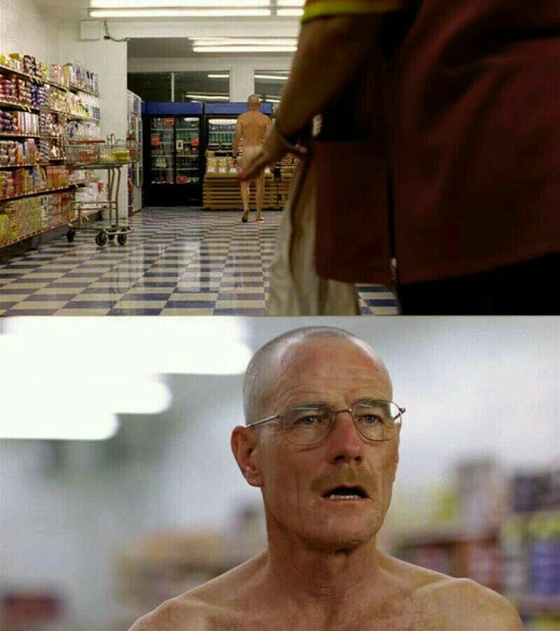 Oh Mr Walt 😂😂