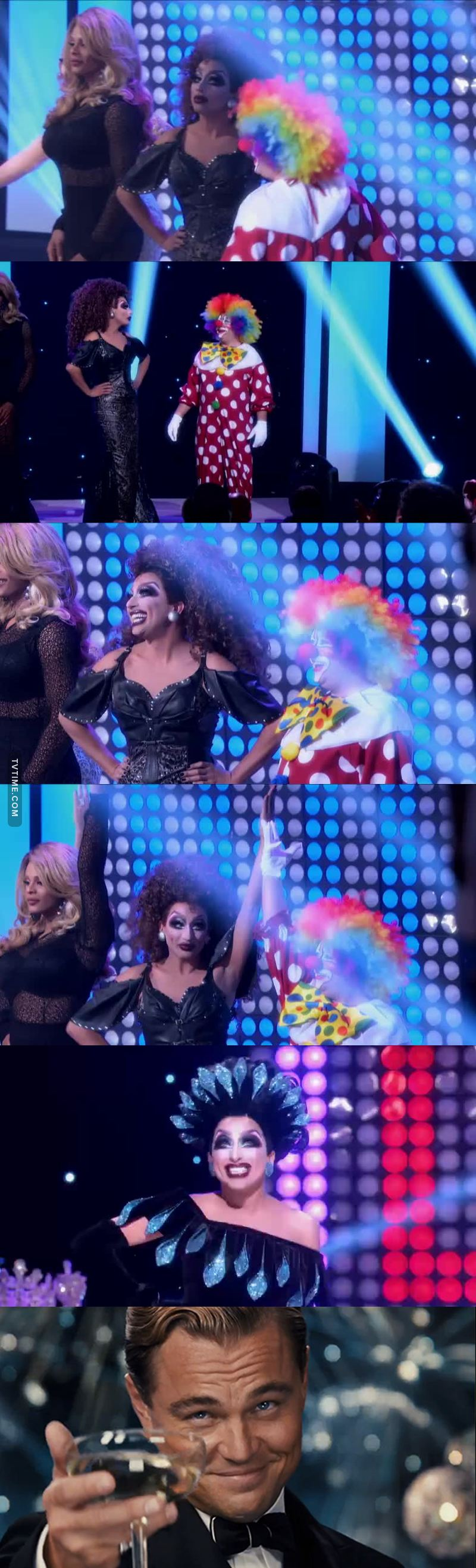 I STILL THINK THAT BIANCA DEL RIO IS THE BEST QUEEN SO FAR!